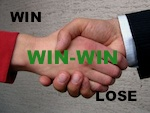 WIN-WIN Negotiating